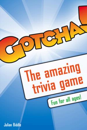 Gotcha!: The Amazing Trivia Game