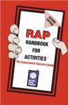 RAP Handbook for Activities: The Assessment Success Guide