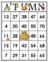ATUMN<br>Bingo Cards<br><b>digital download</b>