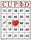 35 CUPID Bingo Cards