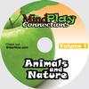 MindPlay Connections™ Volume 1, Animals and Nature