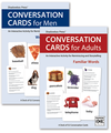 Conversation Two-Deck Set