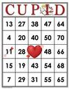 CUPID<br>Bingo Cards<br><b>digital download</b>
