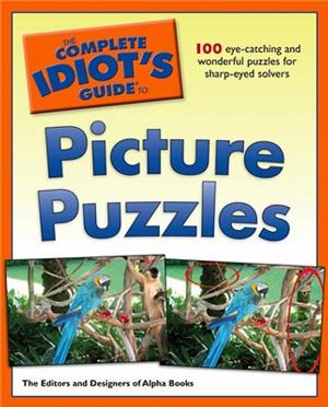 The Complete Idiot's Guide to Picture Puzzles