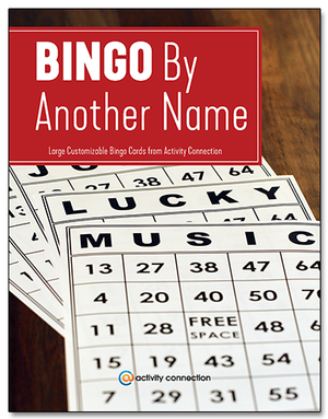 Bingo by<br>Another Name<br><b>digital download</b>