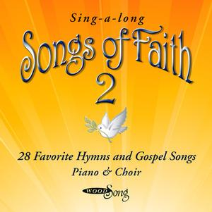 <em>Songs of Faith 2</em> – CD