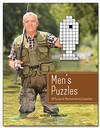 30 Men's Puzzles<br><b>digital download</b>
