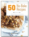 50 No-Bake Recipes<br><b>digital download</b>