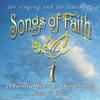 <em>Songs of Faith</em> – CD