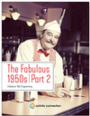 The Fabulous 1950s – Part 2<br><b>digital download</b>