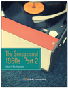 The Sensational 1960s – Part 2<br><b>digital download</b>