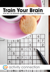 Train Your Brain: How to Maintain or Even Improve Memory Ability