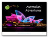 Australian Adventures<br><b>digital download</b>