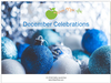December Celebrations<br><b>digital download</b>